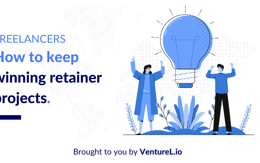 3 Best Practices for Setting Up Retainer Agreements